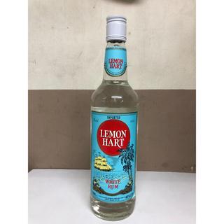 【希少】レモンハート ホワイト ラム(蒸留酒/スピリッツ)