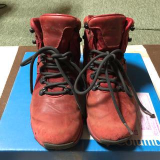 コロンビア(Columbia)の靴(ブーツ)