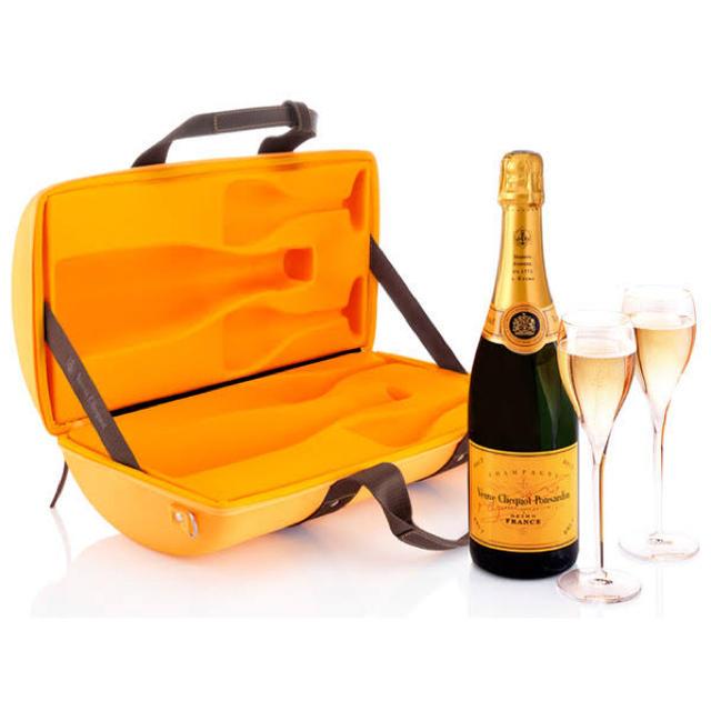 【かぁさん専用】ヴーヴクリコ  シティートラベラー 2 レディースのバッグ(ショルダーバッグ)の商品写真
