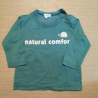 サンカンシオン(3can4on)のTシャツ 80(その他)