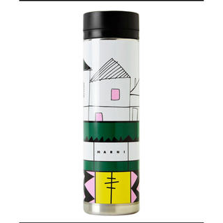 マルニ(Marni)のマルニフラワーカフェ   水筒(その他)