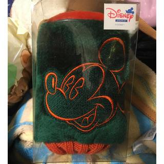 ディズニー(Disney)の新品未使用♡ミッキーマウス  ヘッドカバー(その他)