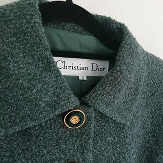 クリスチャンディオール(Christian Dior)の【お値下げ】クリスチャンディオールChristianDior冠婚葬祭卒業式入学式(スーツ)