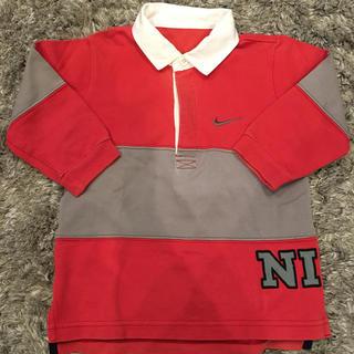ナイキ(NIKE)のナイキ  シャツ  80(Tシャツ)