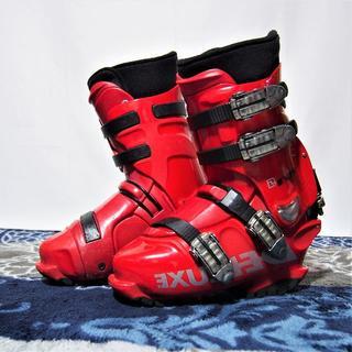 ディーラックス(DEELUXE)のDEELUXE INDY アルペンブーツ 25cm(ブーツ)