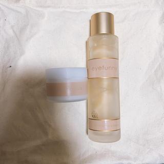 アイファニー(EYEFUNNY)のアイファニー 美容化粧水+美容クリーム(化粧水 / ローション)