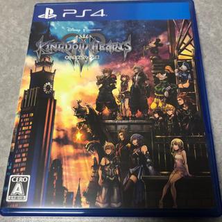 プレイステーション4(PlayStation4)のキングダムハーツ Ⅲ 3(家庭用ゲームソフト)