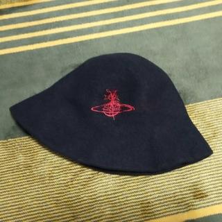 ヴィヴィアンウエストウッド(Vivienne Westwood)のviviennewestwood 帽子(その他)