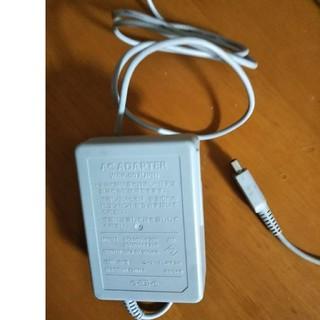 ニンテンドー3DS(ニンテンドー3DS)の3DSの充電器(その他)