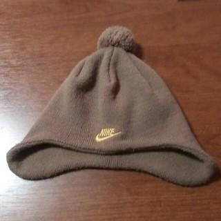 ナイキ(NIKE)のナイキ 子供ニット帽(帽子)
