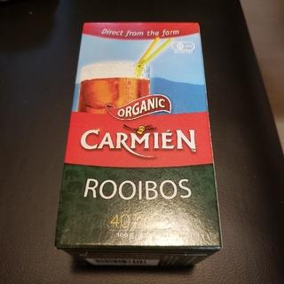 コストコ(コストコ)のカーミエン ルイボスティー コストコ 1箱 40袋 (茶)