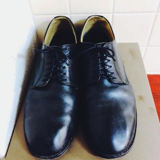 パドローネ(PADRONE)の定価20000 アルジス 本革 革靴(ドレス/ビジネス)