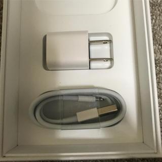 アイフォーン(iPhone)の充電器(その他)