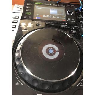 パイオニア(Pioneer)のcdj 2000 二台セット ※訳あり(CDJ)