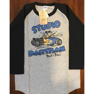ステュディオダルチザン(STUDIO D'ARTISAN)のTシャツ 七分袖 ステュディオダルチザン(Tシャツ/カットソー(七分/長袖))