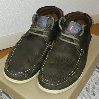 カンペール(CAMPER)のCAMPER カンペール チャッカブーツ(ブーツ)
