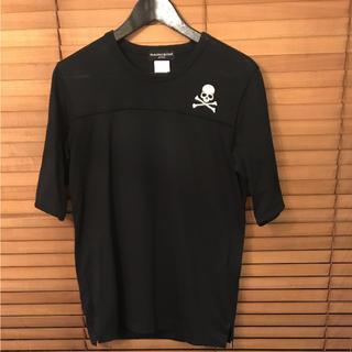 マスターマインドジャパン(mastermind JAPAN)のmastermind  japan アメフトTシャツ(Tシャツ/カットソー(半袖/袖なし))