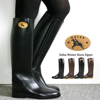 ダフナブーツ(Dafna Boots)のdafna レインブーツ(レインブーツ/長靴)