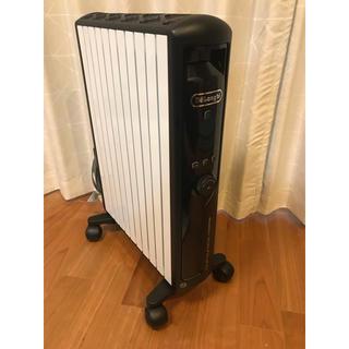 デロンギ(DeLonghi)のデロンギ マルチダイナミックヒーター MDHU15-BK(電気ヒーター)