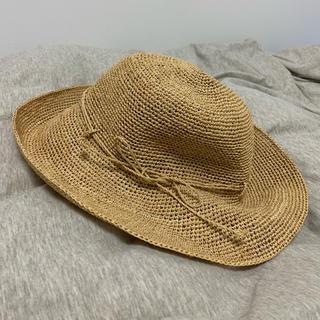 MUJI (無印良品) - 無印 帽子