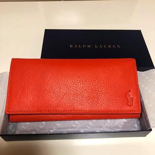 ラルフローレン(Ralph Lauren)の新品☆ラルフローレン☆ロングウォレット(財布)