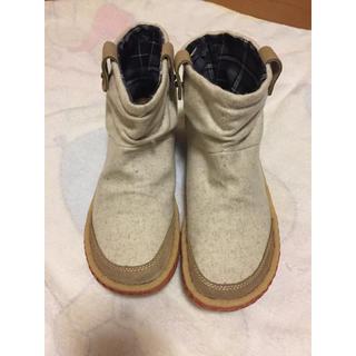 インディアン(Indian)のブーツ インディアン(ブーツ)