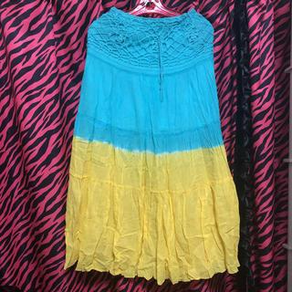 アビラピンク(AVIRA PINK)のロングスカート AVIRA PINK(ロングスカート)