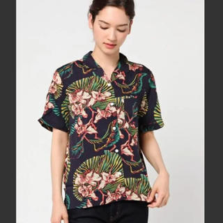 リーバイス(Levi's)のリーバイス アロハシャツ(シャツ/ブラウス(半袖/袖なし))