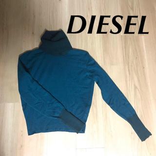 ディーゼル(DIESEL)のDIESEL ニット 2018AW(ニット/セーター)