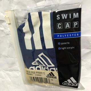 アディダス(adidas)のadidas SWIM CAP ✨新品・未使用品✨ スイミングキャップ 帽子(その他)