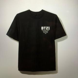 アンチ(ANTI)の BT21 × ASSC 限定 コラボ グッズ(Tシャツ/カットソー(半袖/袖なし))