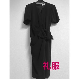 4c380d58e831f セラビ(C EST LA VIE)の礼服 ワンピース&ジャケット セットアップ(礼服