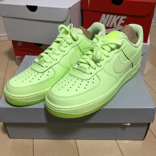 ナイキ(NIKE)のNIKE ナイキ WMNS AIR FORCE 1 ´07 ESSENTIAL(スニーカー)