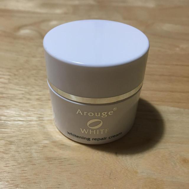 Arouge(アルージェ)のアルージェ ホワイトニングリペアクリーム コスメ/美容のスキンケア/基礎化粧品(フェイスクリーム)の商品写真
