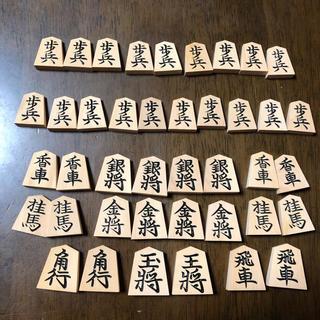 将棋の駒(囲碁/将棋)