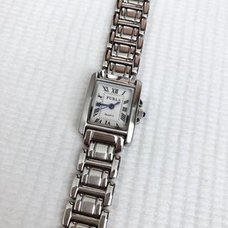 フルラ(Furla)のFURLA レディース クォーツ腕時計 電池あり(腕時計)