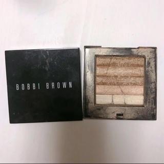 ボビイブラウン(BOBBI BROWN)のBOBBI BROWN シマーブリック ベージュ(フェイスカラー)