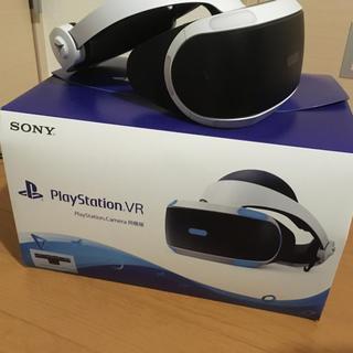 プレイステーションヴィーアール(PlayStation VR)のPS VR 新型(家庭用ゲーム機本体)