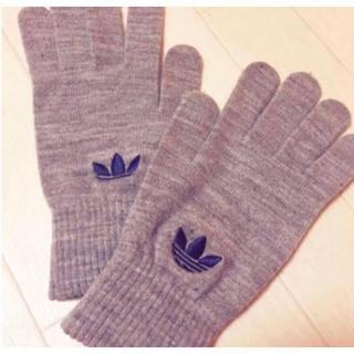 アディダス(adidas)の手袋 adidas originals (手袋)