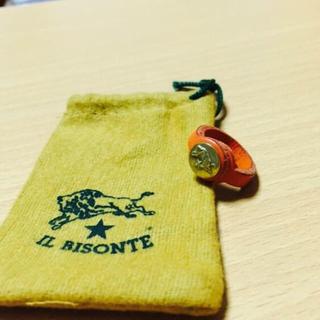 イルビゾンテ(IL BISONTE)の指輪(リング(指輪))