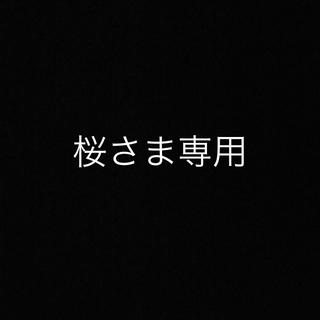 桜さま専用 2/5まで(のれん)