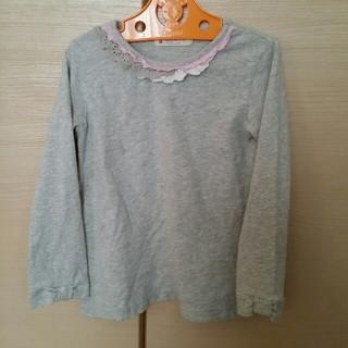 ウィルメリー(WILL MERY)のwill mery  110サイズ 長袖Tシャツ(Tシャツ/カットソー)