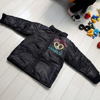 ココルルミニ(CO&LU MINI)のココルル♡中綿ダウン♡コート 90(ジャケット/上着)