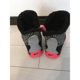 ナイキ(NIKE)のNIKE ブーツ キッズ 女の子(ブーツ)