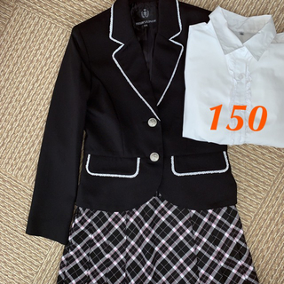 98330a2e8d582 パーソンズ(PERSON S)の卒業式スーツ セット(ドレス フォーマル)