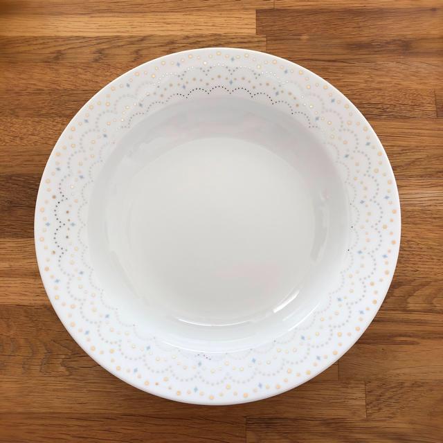 NIKKO(ニッコー)の【新品未使用】NIKKO ペアボウル インテリア/住まい/日用品のキッチン/食器(食器)の商品写真