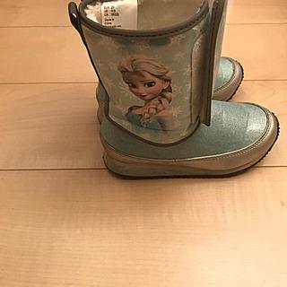 ディズニー(Disney)のkids ブーツ(ブーツ)