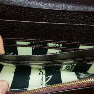 ヴィヴィアンウエストウッド(Vivienne Westwood)の【最終値下げ!!】ヴィヴィアンの財布(財布)