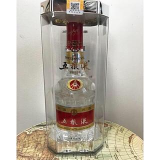 中国酒 五粮液 ゴリョウエキ (瓶)(その他)