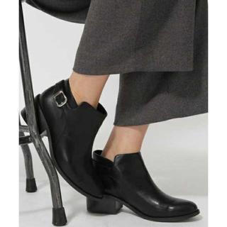 レプシィムローリーズファーム(LEPSIM LOWRYS FARM)の各サイズあり!ローリーズファーム キリカエベルトミニブーツ 569308(ローファー/革靴)